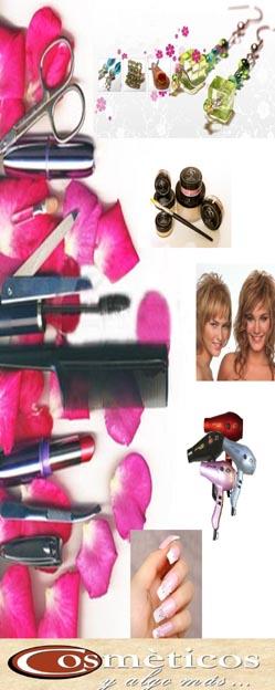 Articulos para salones de belleza for Accesorios para salon de belleza